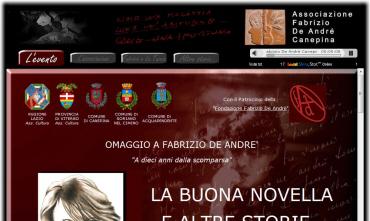 Una visione interna del sito